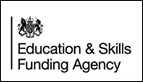 Edi=ucation and Skills Funding Agency logo