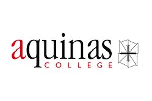 Aquinas College logo