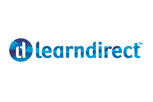 Learndirect logo