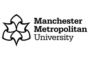 Manchester Metro University logo