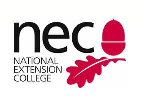 National Extension College logo