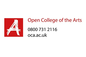 Open College of the Arts logo