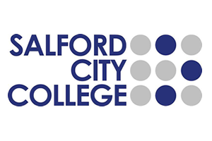 Salford City College logo